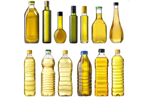 日本的食用油市场
